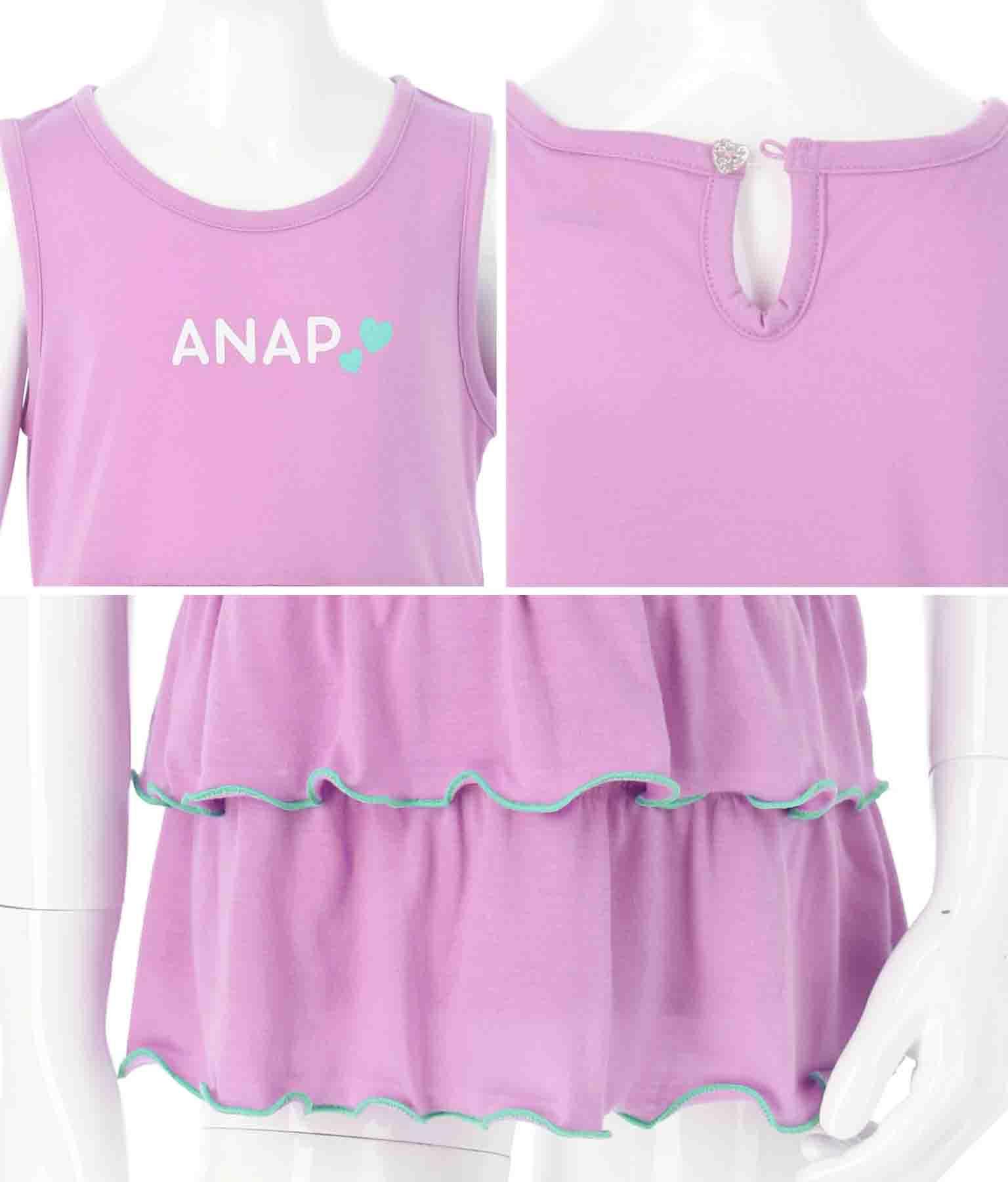 ティアードトップス | ANAP KIDS