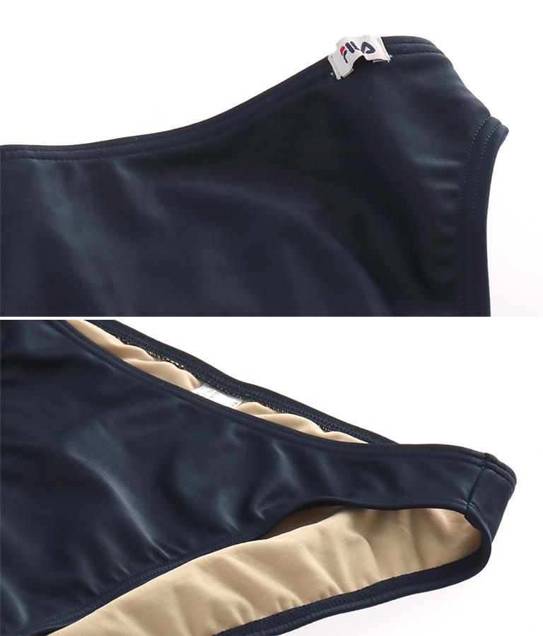 ビキニ4点セット(水着/ボードショーツ・水着セット) | FILA2(委託)