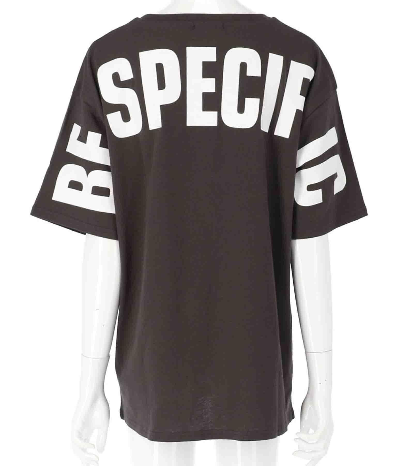 フォト×バックプリントビッグTシャツ | ANAP
