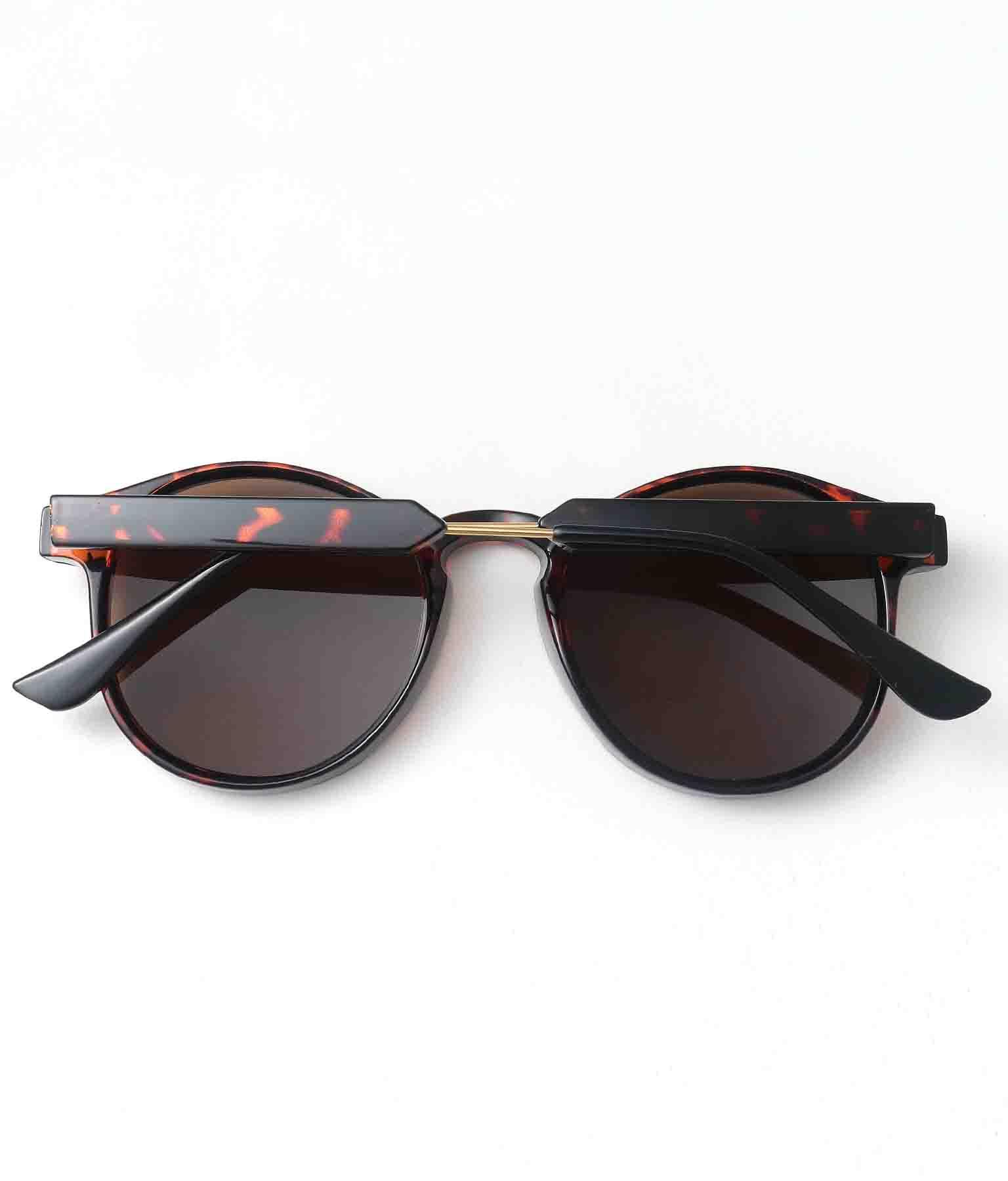 ボストン型サングラス(ファッション雑貨/サングラス) | anap mimpi