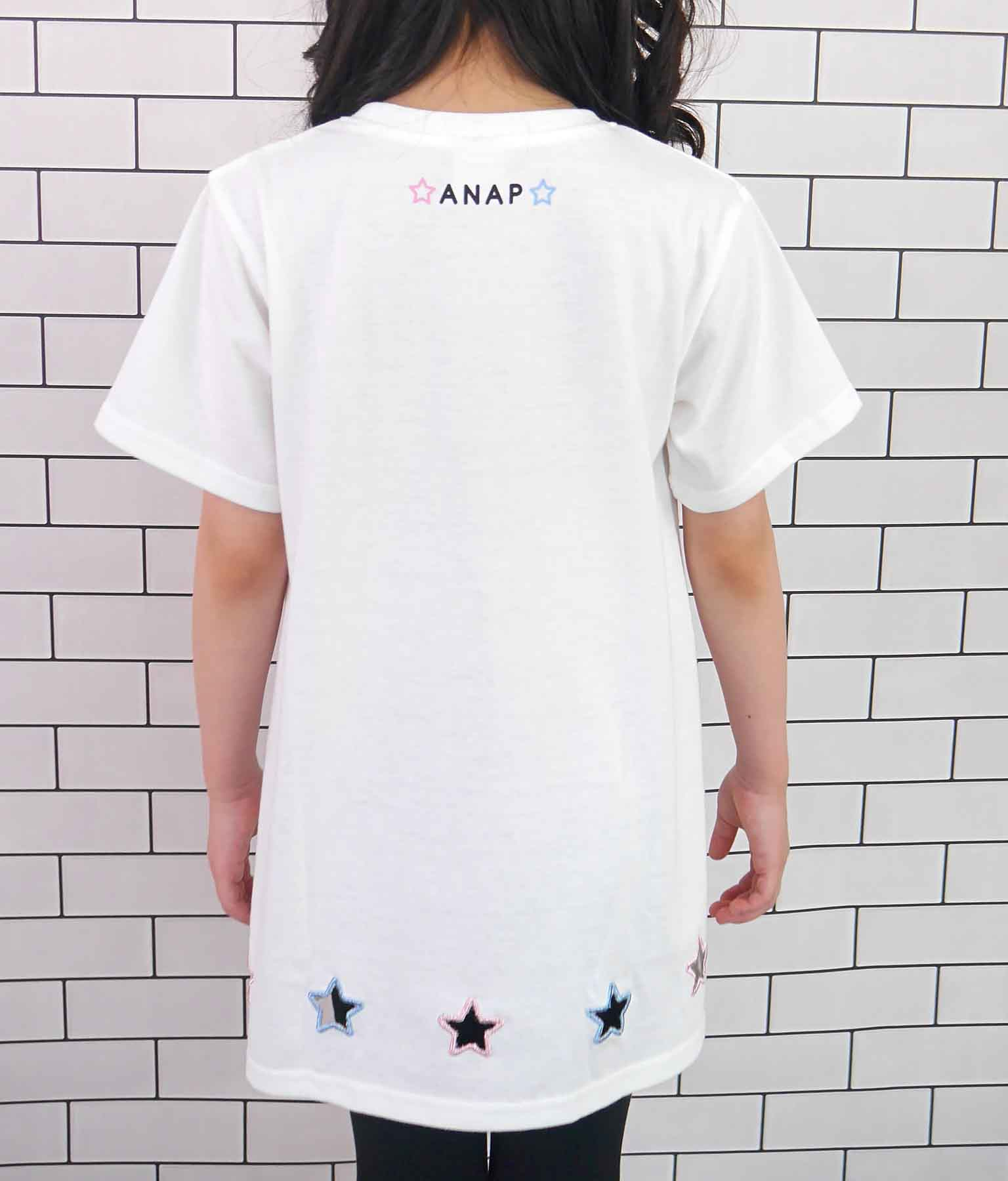 ホシアキチュニックトップス(トップス/チュニック) | ANAP KIDS