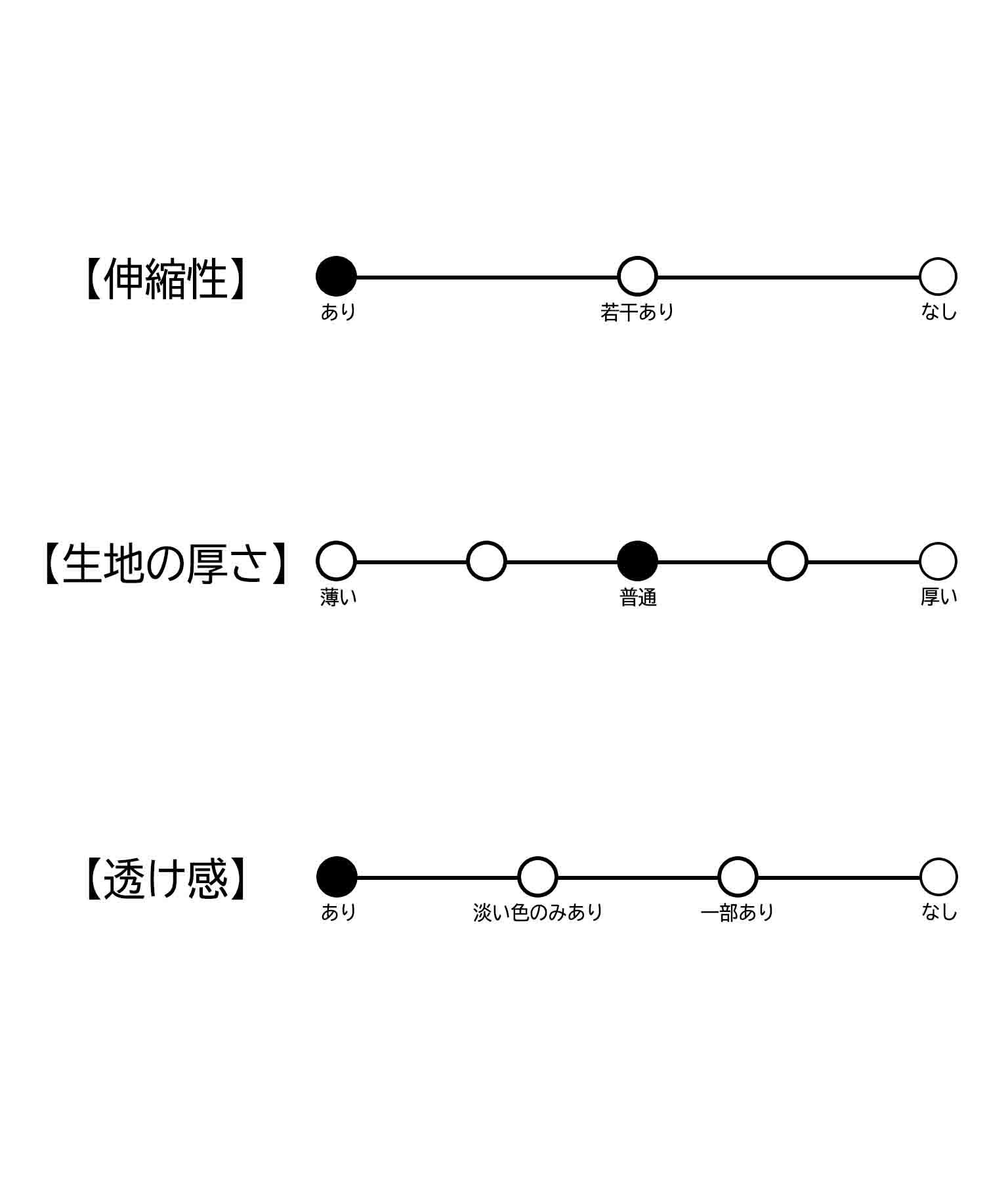Aラインカギアミタンクトップ(トップス/タンクトップ) | anap mimpi