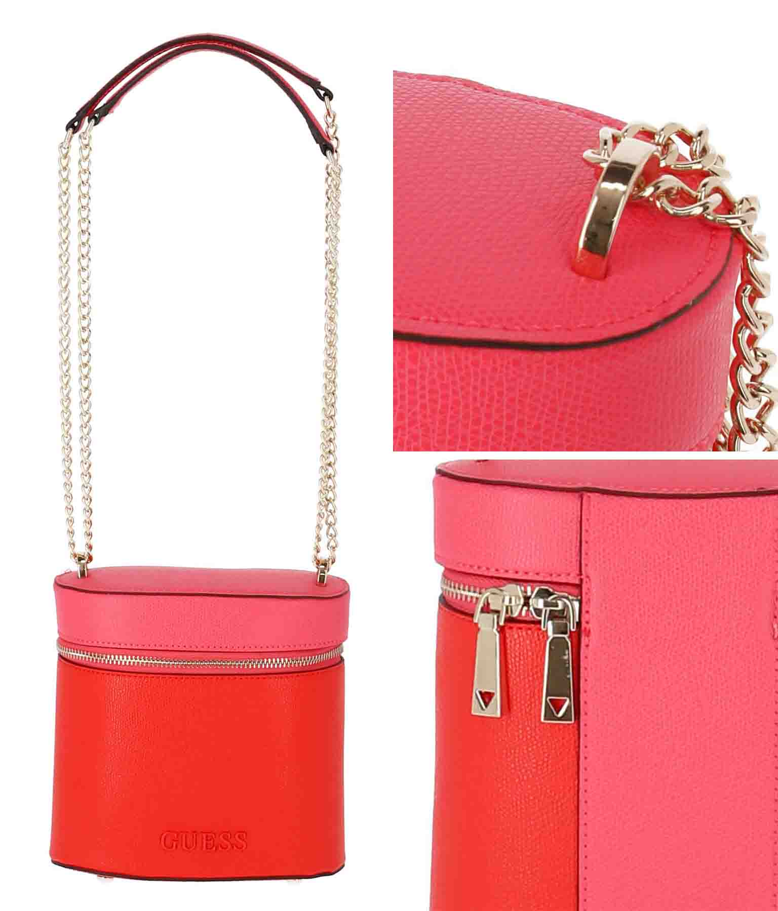 NEREA CANNISTER(バッグ・鞄・小物/ショルダーバッグ) | GUESS