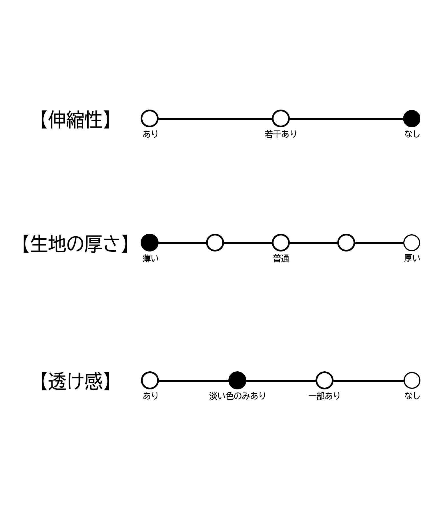 シャンブレーデニム袖フリルトップス(トップス/カットソー ) | CHILLE