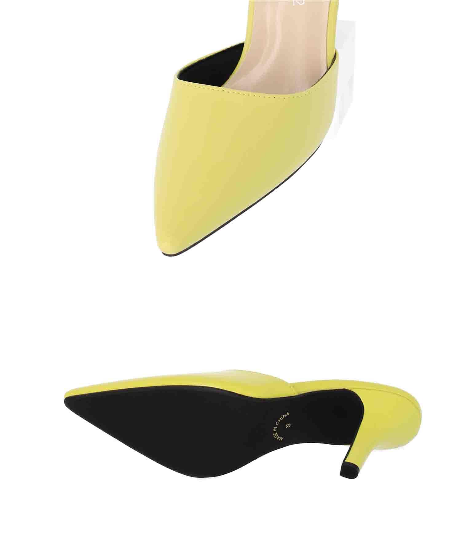 シンプルミュール(シューズ・靴/パンプス) | ANAP