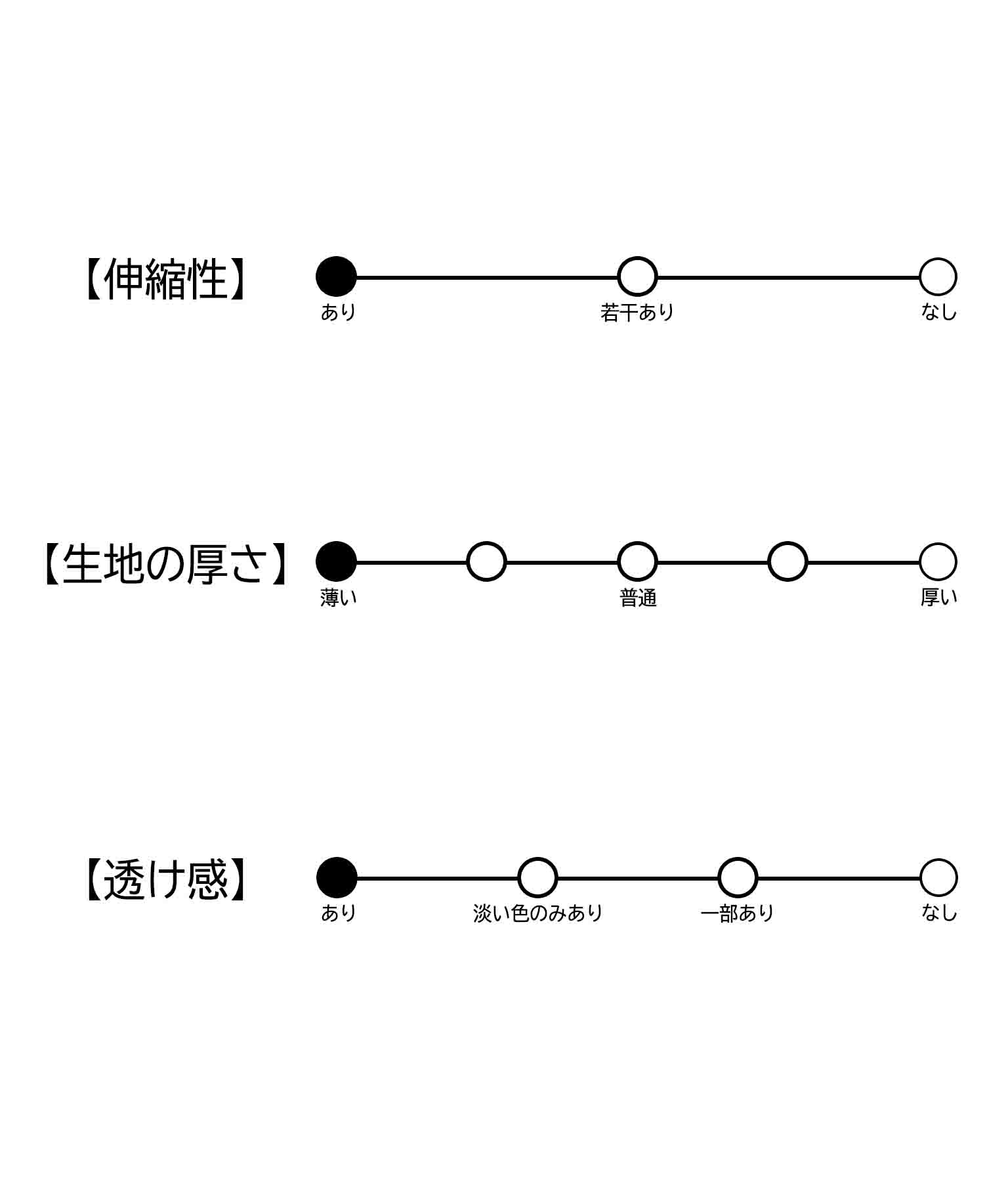 フロントデザイン透かし編みトップス(トップス/カットソー ・タンクトップ) | ANAP