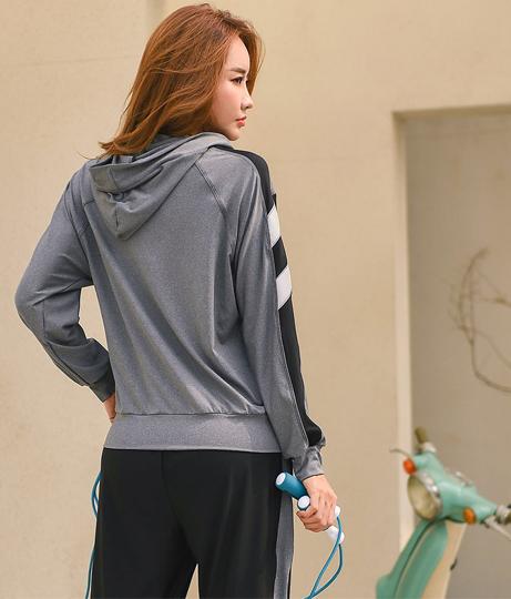 スポーツウェア フィットネスウェア 4点セット(水着/Tシャツ・ブラ・チューブ・ベアトップ・ロングパンツ・ラッシュガード) | HOYUKI