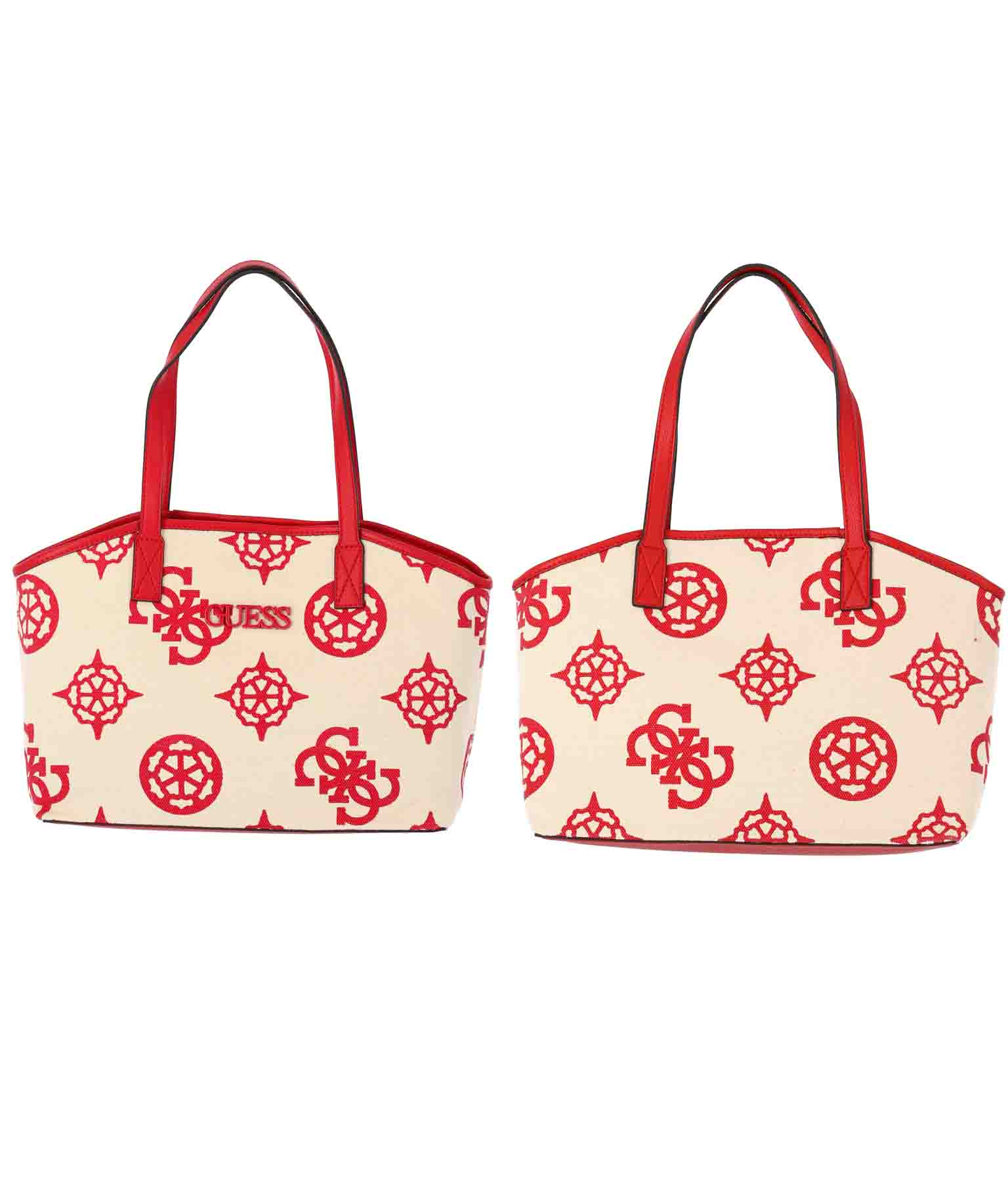 NEW AGE TOTE BAG(バッグ・鞄・小物/トートバッグ) | GUESS