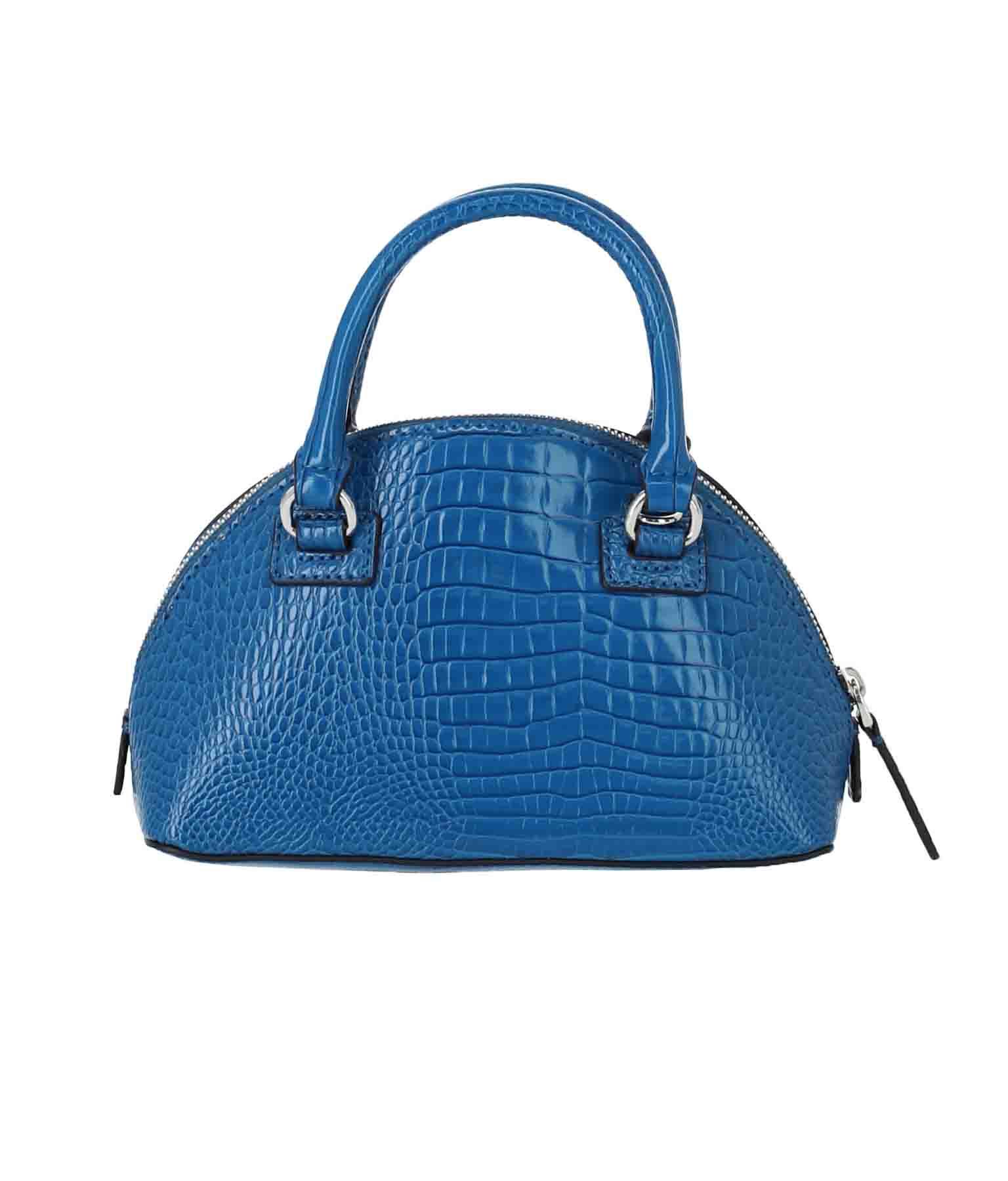 SHILAH SMALL DOME BAG(バッグ・鞄・小物/ハンドバッグ・ショルダーバッグ) | GUESS