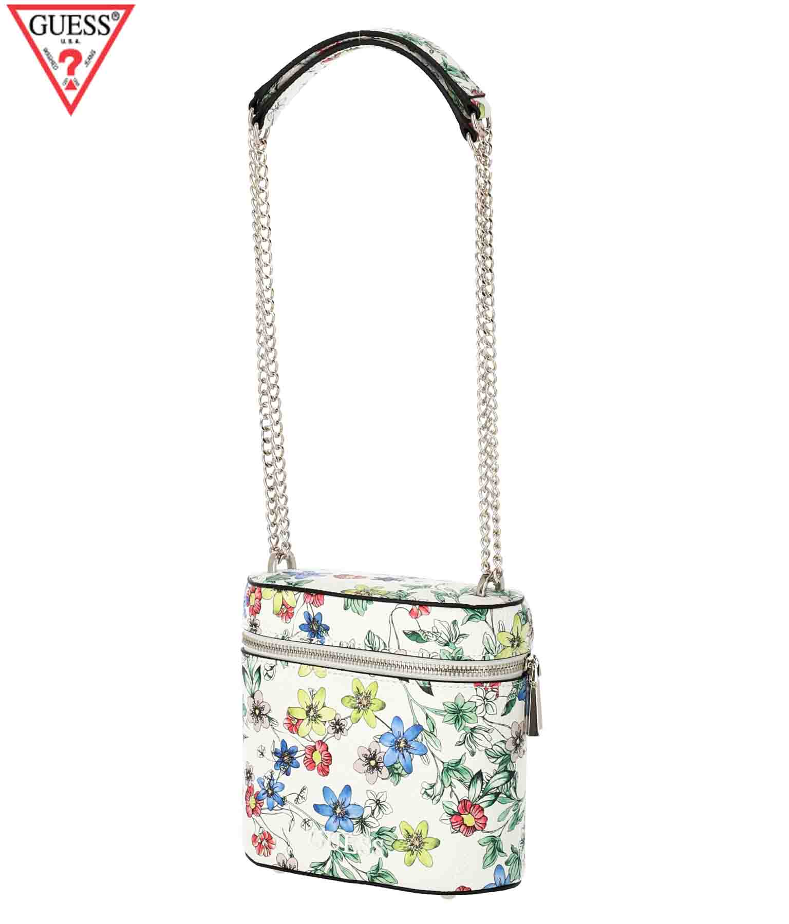 NEREA CANNISTER(バッグ・鞄・小物/ショルダーバッグ)   GUESS