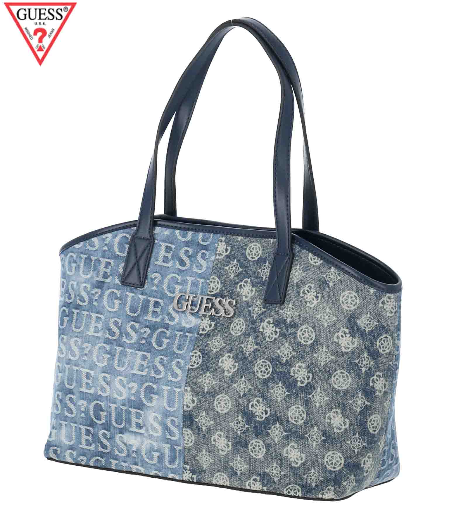 GUESS NEW AGE TOTE
