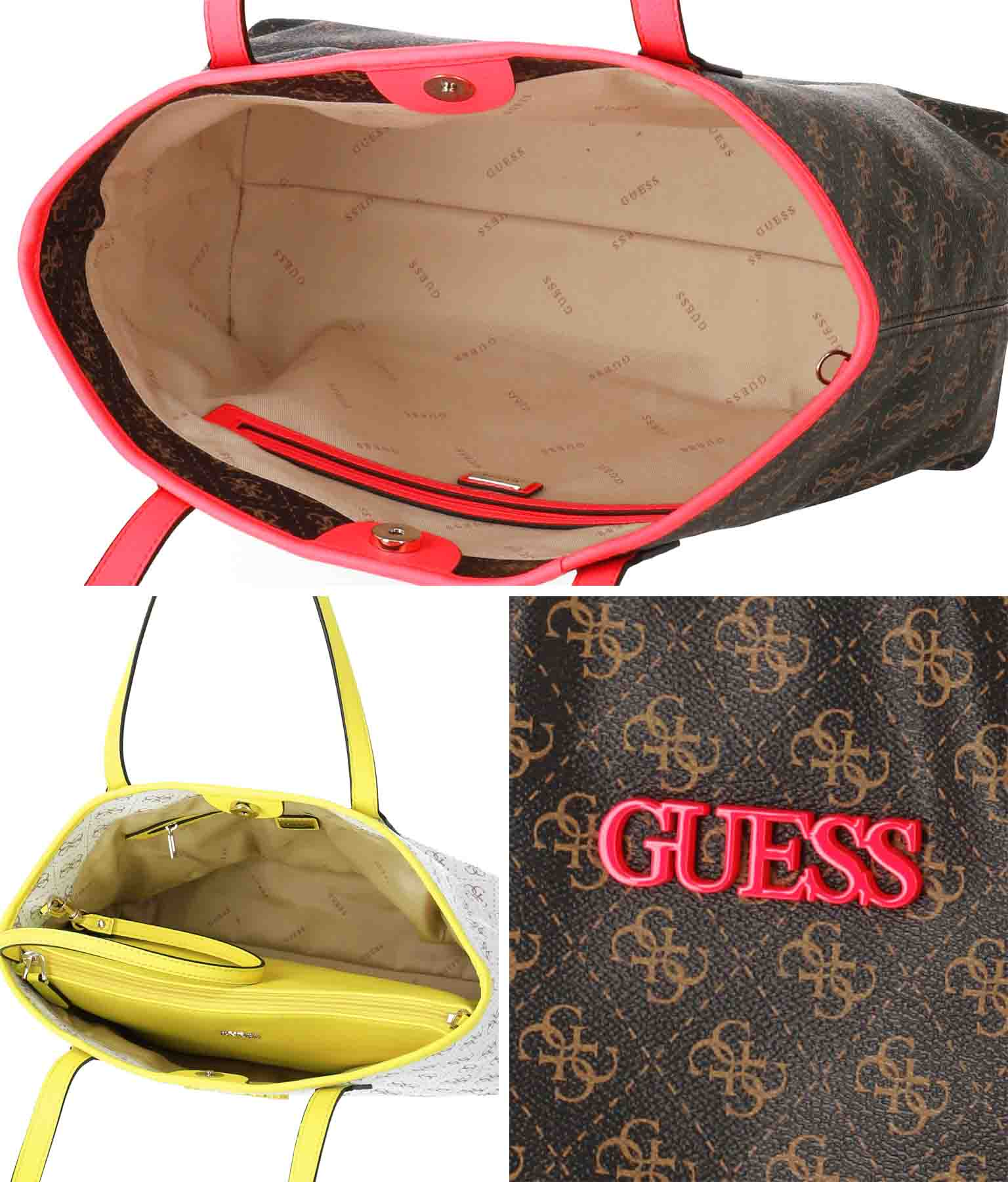 NEW AGE TOTE(バッグ・鞄・小物/トートバッグ) | GUESS