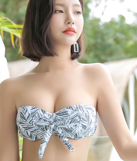優れものの4点セット(水着/ビキニ・水着セット) | HOYUKI