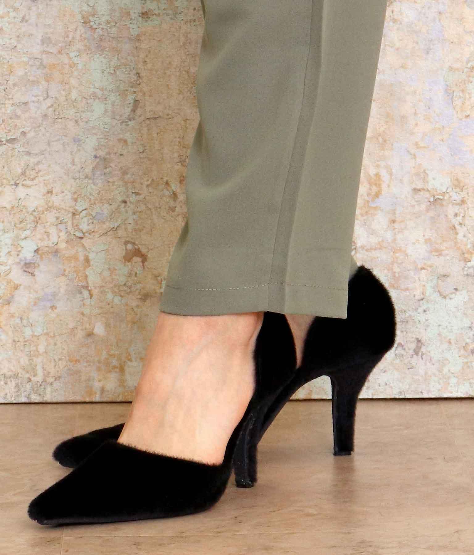 2パターンセパレートパンプス(シューズ・靴/パンプス) | ANAP