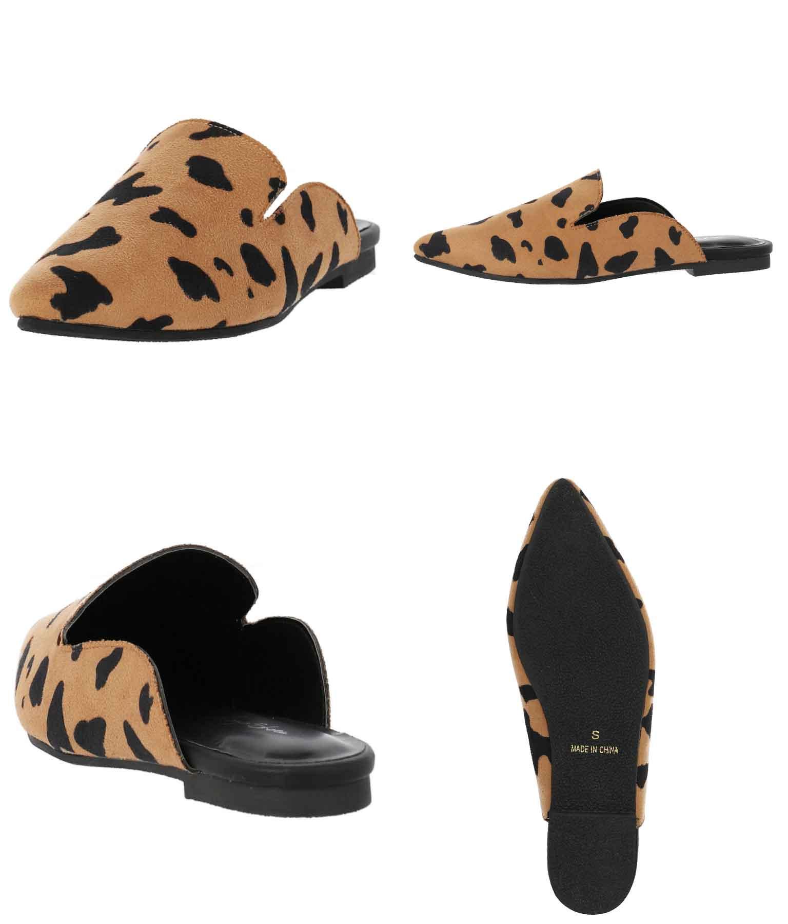 2パターンフラットシューズ(シューズ・靴/パンプス) | ANAP