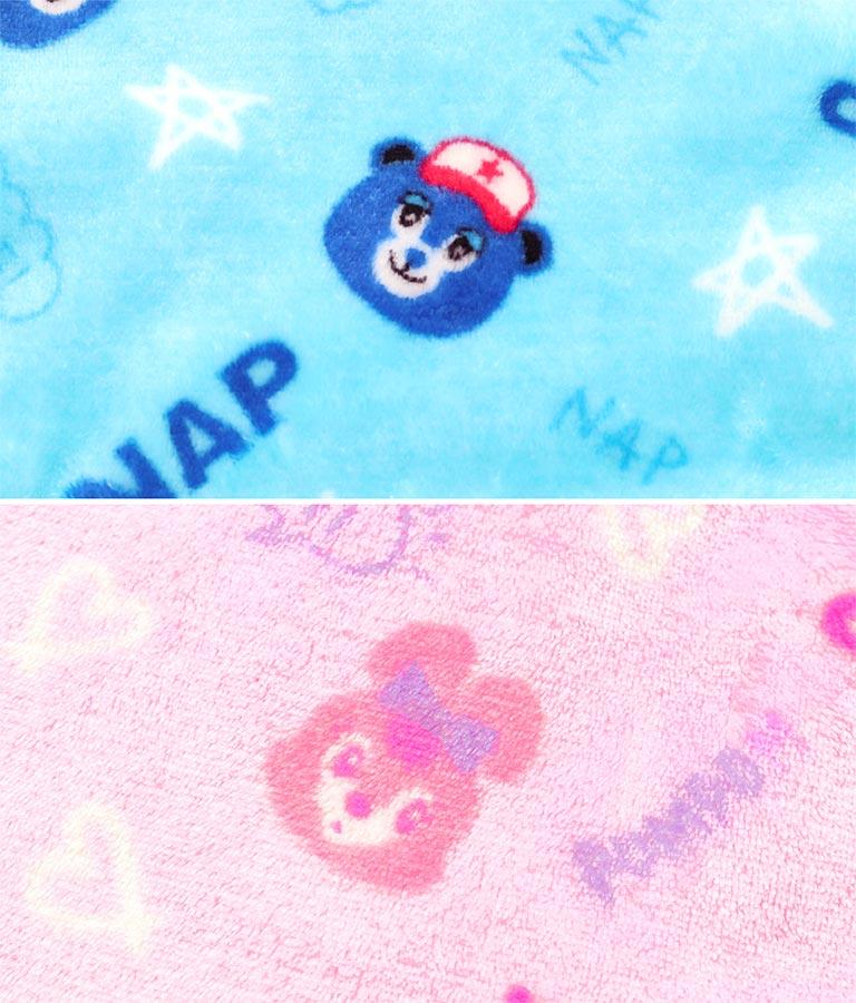 ボタン付き丸型スリーパー(Others/その他) | ANAP KIDS