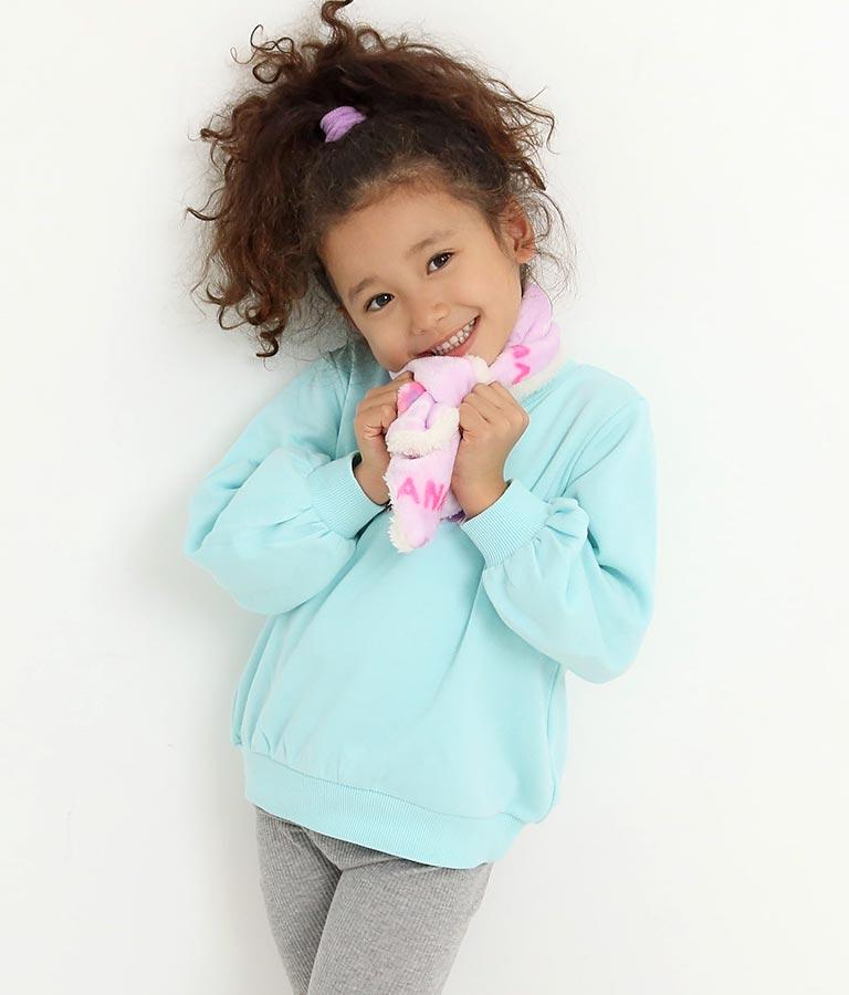 ループマフラー(ファッション雑貨/マフラー・ストール ・スヌード・スカーフ ) | ANAP KIDS