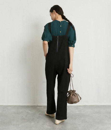 サロペット(ワンピース・ドレス/サロペット/オールインワン) | AULI