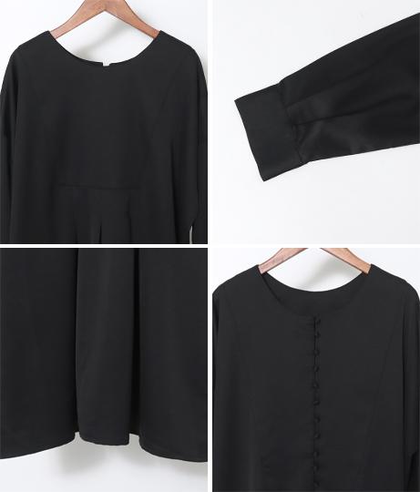ワンピース・パンツセットアップ(ワンピース・ドレス/ロングパンツ・ミディアムワンピ) | AULI