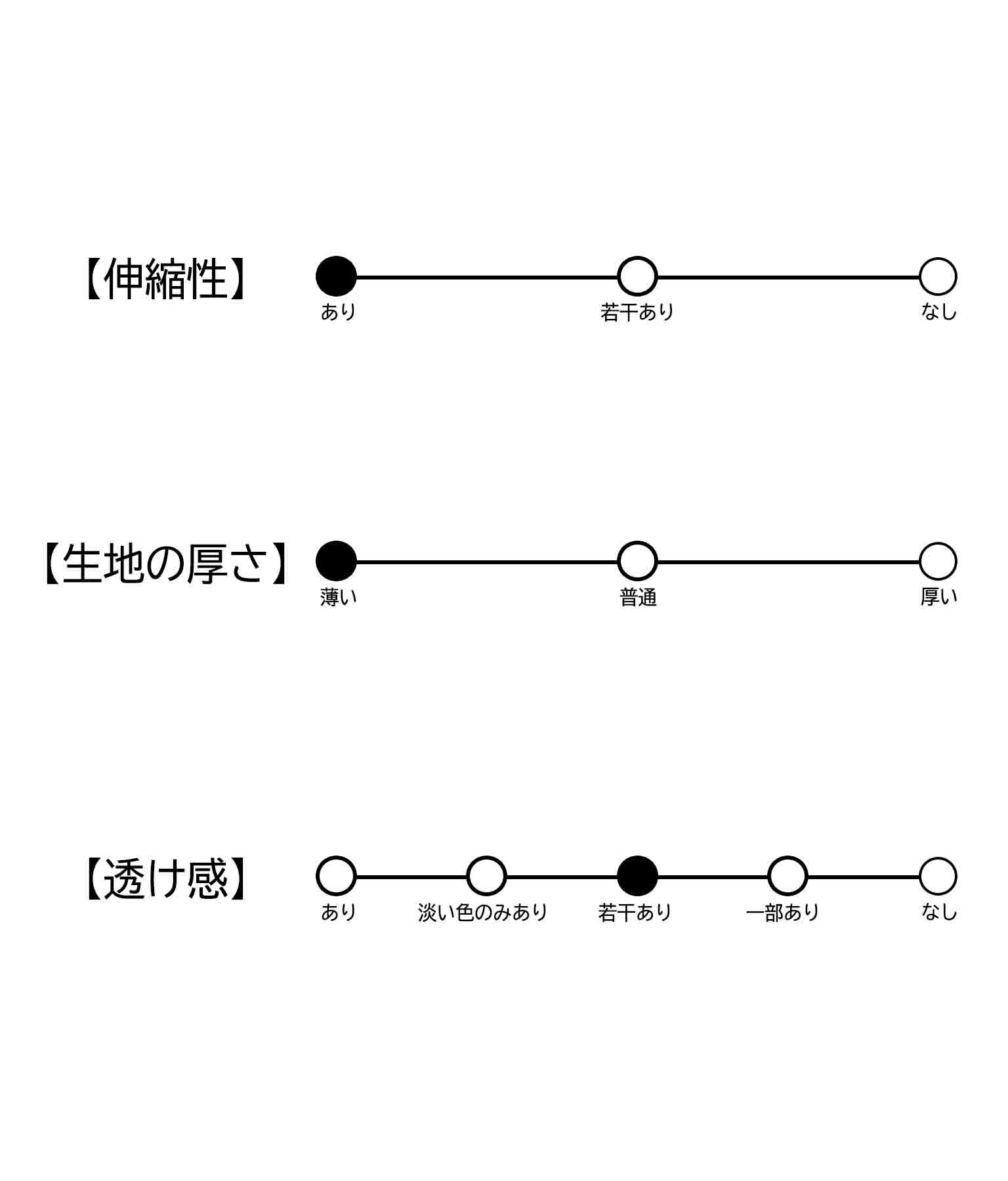 前後2WAY模様入りトップス(トップス/カットソー ) | CHILLE
