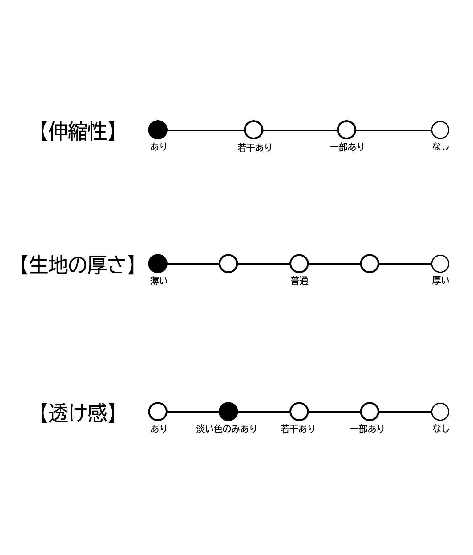 前ボタンリブトップス(トップス/カットソー ) | CHILLE