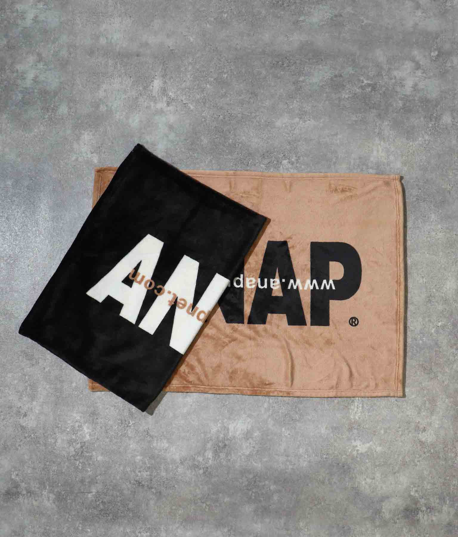 ANAPロゴブランケット(Others/その他) | ANAP