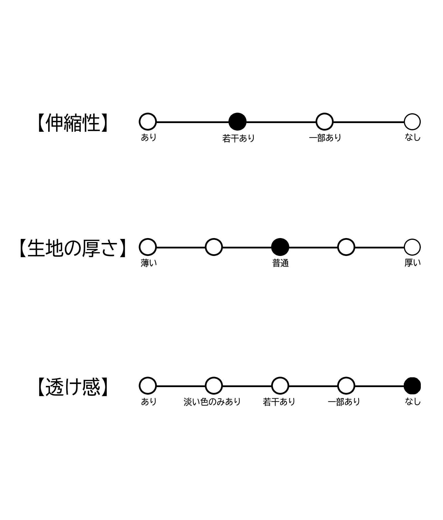 フロントタック入りウエストゴムワイドパンツ(ボトムス・パンツ /ロングパンツ) | CHILLE