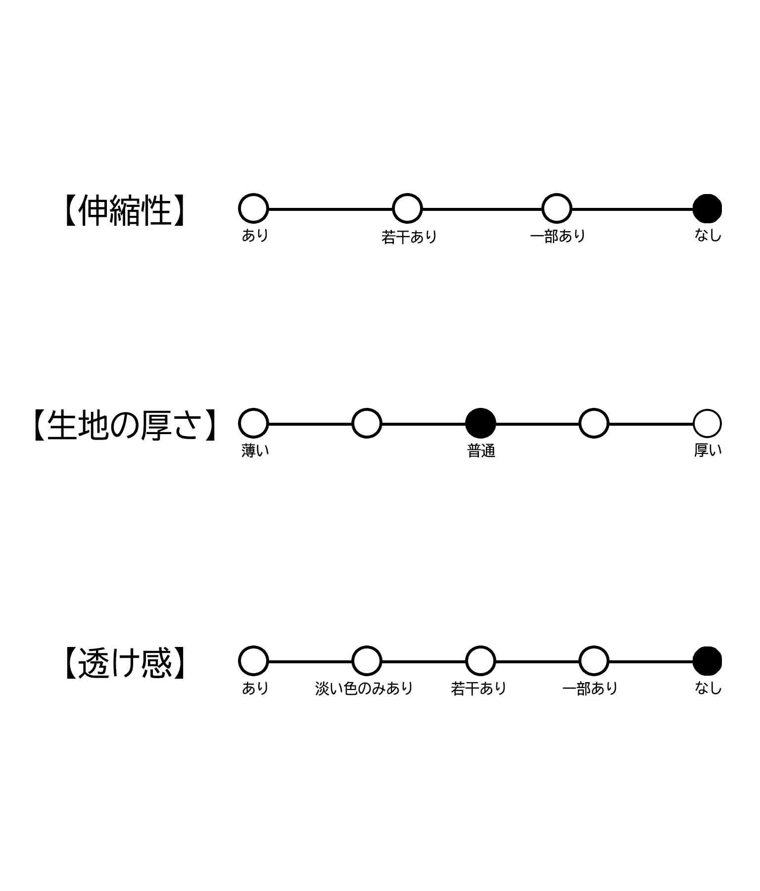タック入りシンプルストレートパンツ(ボトムス・パンツ /ロングパンツ) | CHILLE