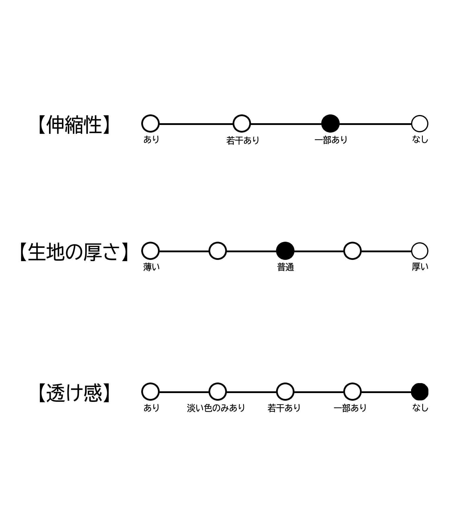 リブコンビジャケット風トップス | ANAP