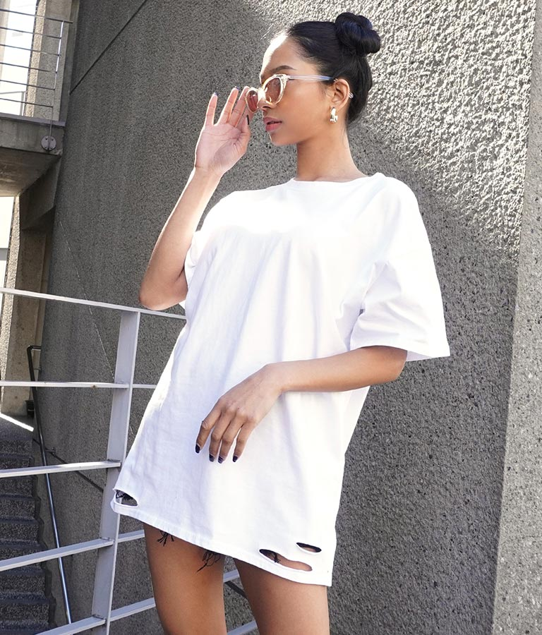 ダメージTシャツ | ANAP