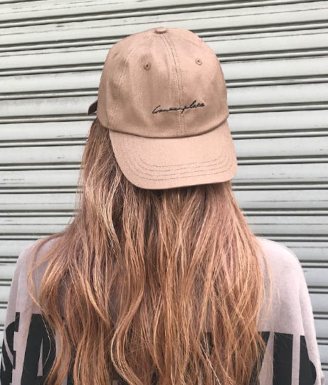 刺繍キャップ(ファッション雑貨/ハット・キャップ・ニット帽 ・キャスケット・ベレー帽) | ANAP