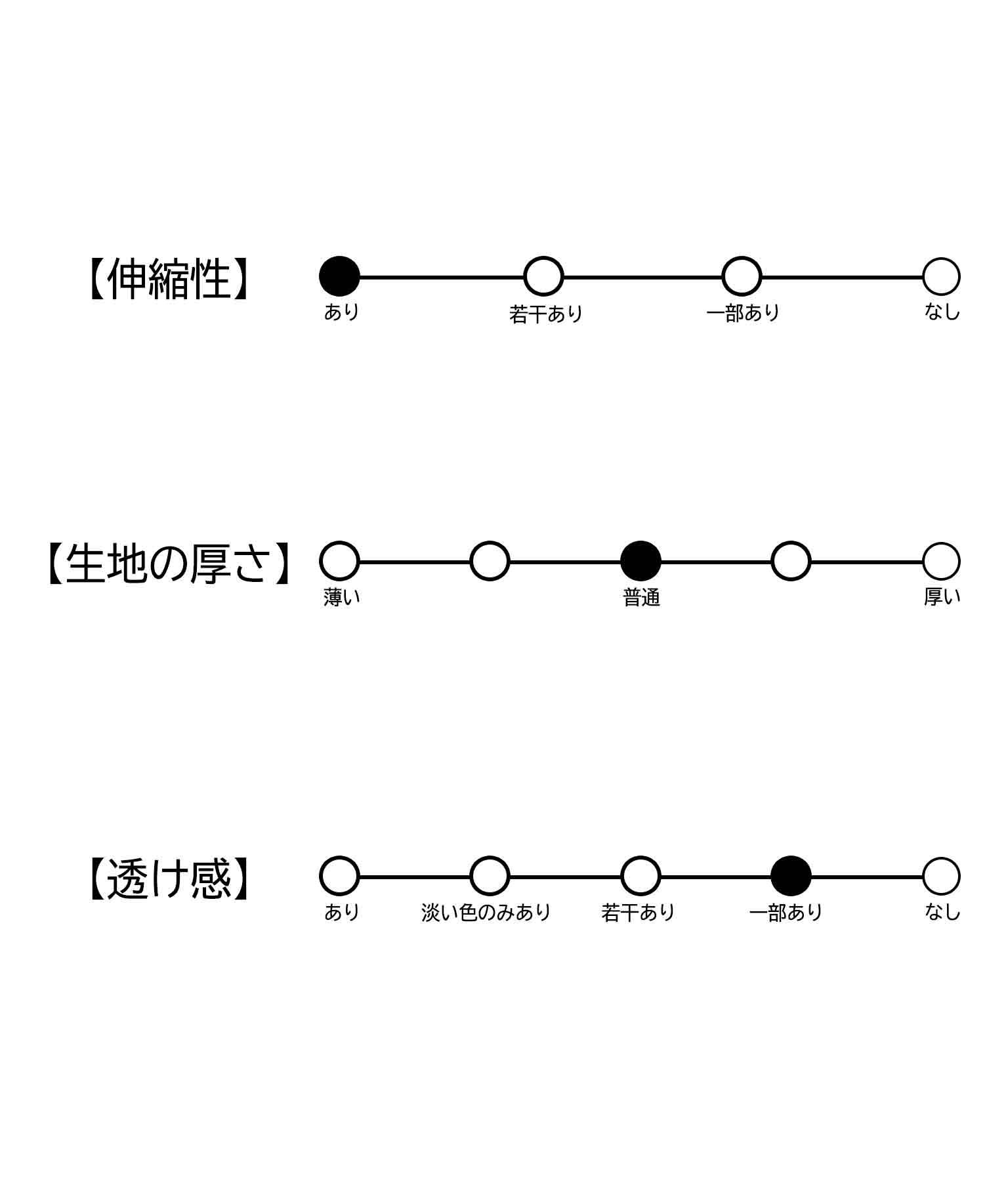 レイヤードリブレギンス(ボトムス・パンツ /レギンス) | anap mimpi