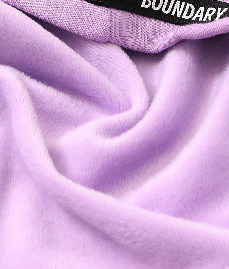 裏シャギーラインロゴスカート(ボトムス・パンツ /ショートパンツ・スカート) | ANAP KIDS