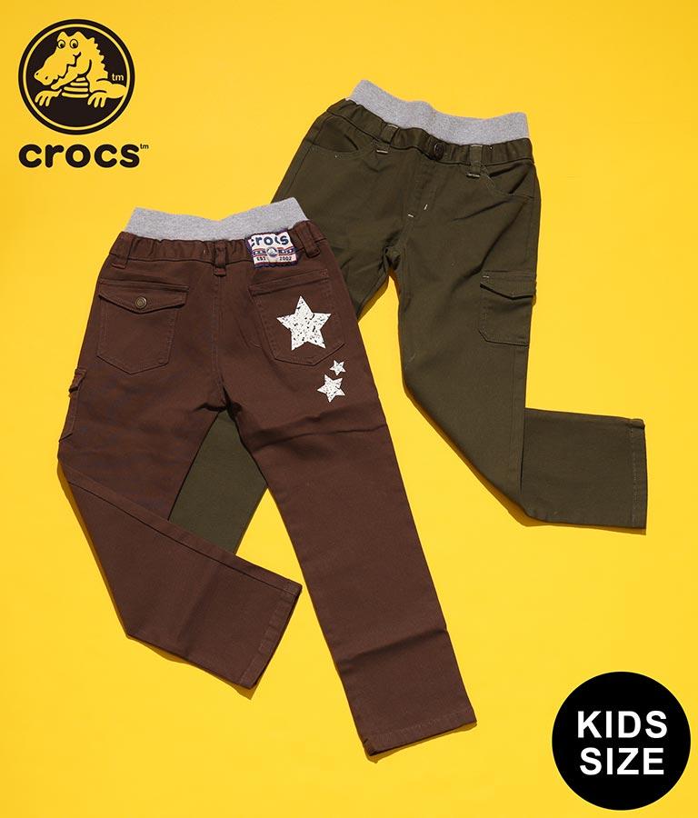 CROCS ロングパンツ(ボトムス・パンツ /ロングパンツ) | crocs