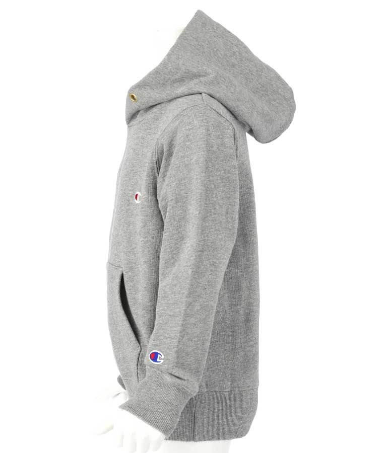 PULLOVER HOODED SWEATSHIRT(トップス/スウェット・トレーナー) | Champion Kids