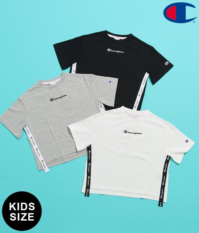 T-SHIRT(トップス/Tシャツ) | Champion Kids