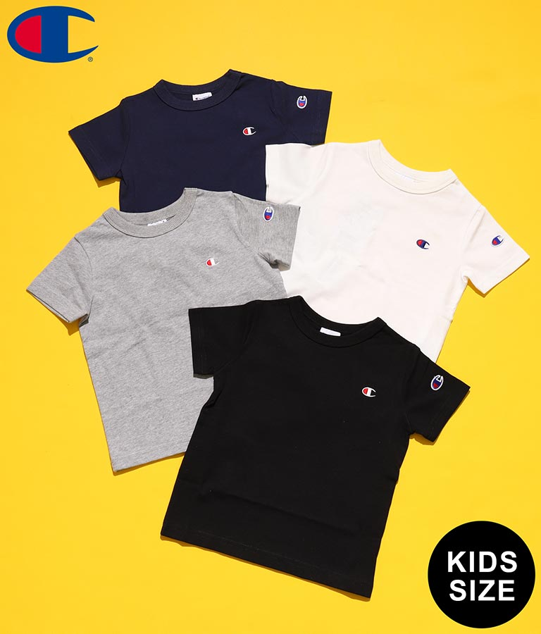 TEE-SHIRT | Champion Kids