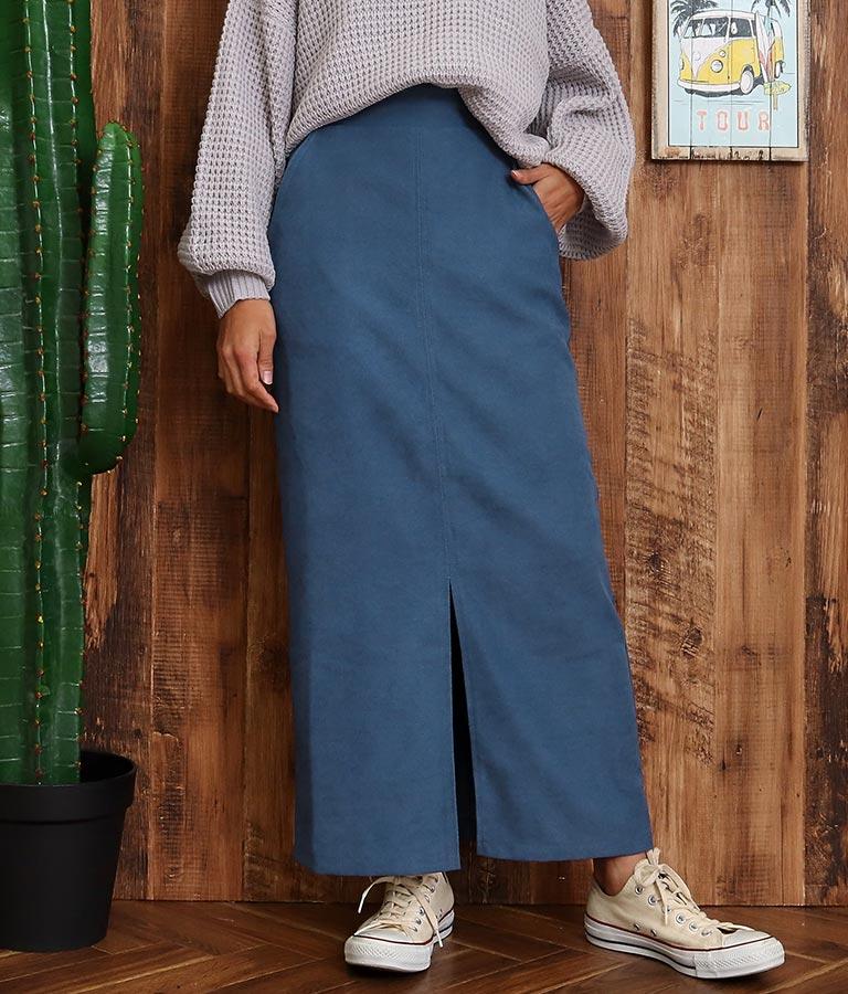 ツイル起毛タイトスカート(ボトムス・パンツ /スカート) | anap mimpi
