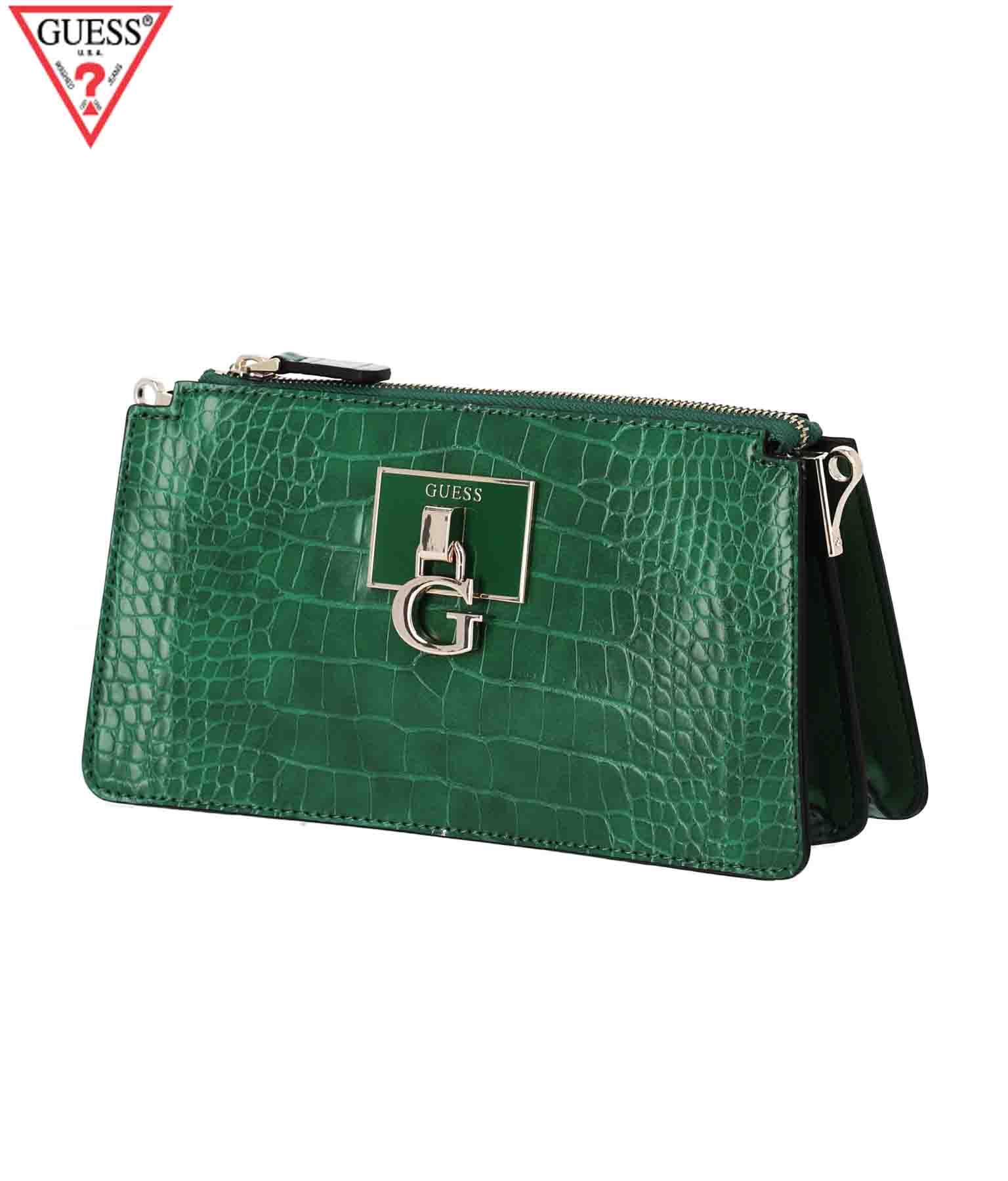 STEPHI MINI CROSSBODY TOP ZIP