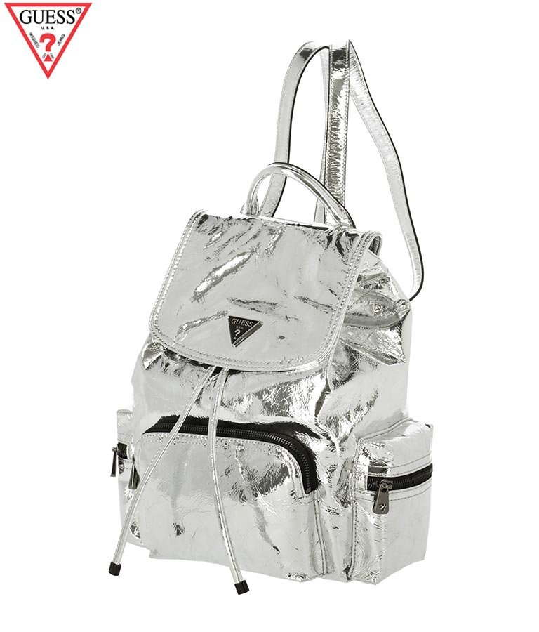 SAN DIEGO LARGE BACKPACK(バッグ・鞄・小物/バックパック・リュック)   GUESS