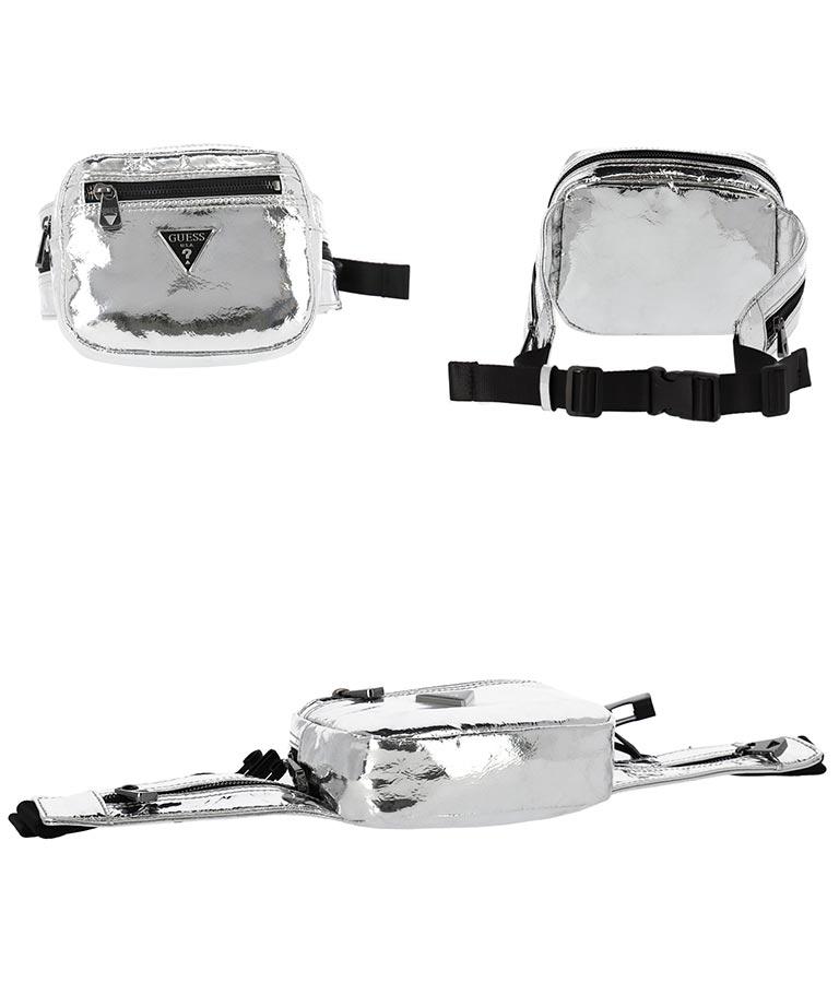 SAN DIEGO CROSSBODY BELT BAG(バッグ・鞄・小物/ショルダーポシェット) | GUESS