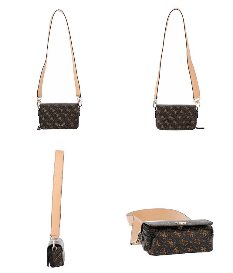 PICNIC MINI SHOULDER BAG(バッグ・鞄・小物/ショルダーバッグ) | GUESS