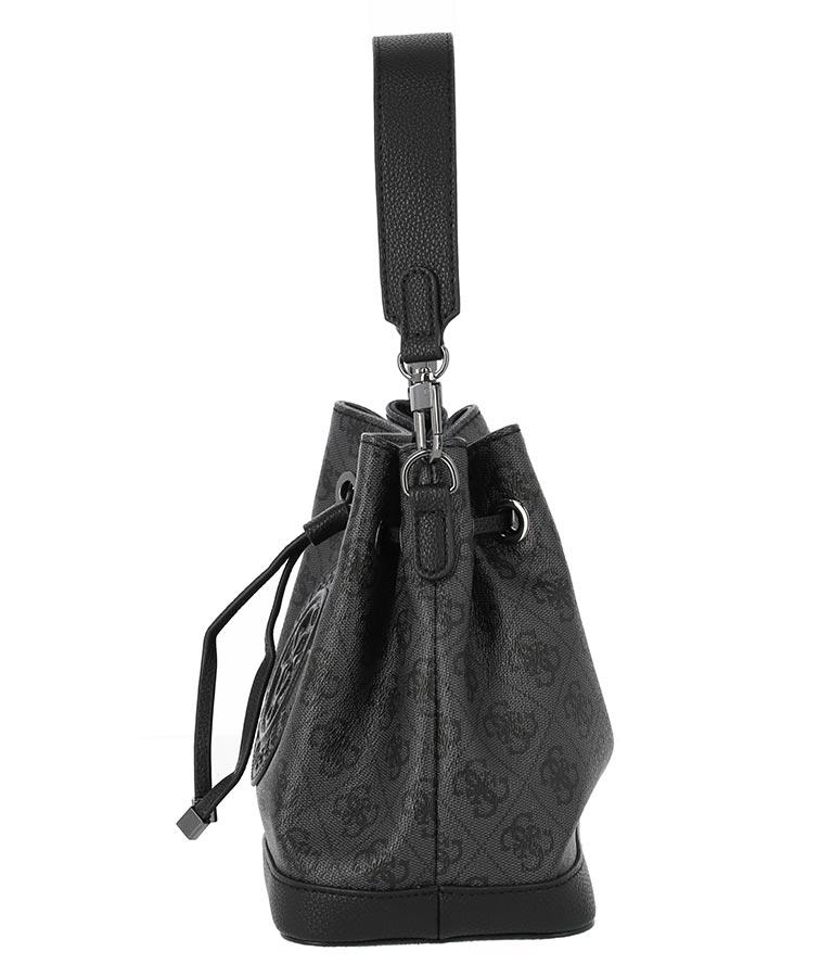 NADIA CROSSBODY BUCKET(バッグ・鞄・小物/ショルダーバッグ) | GUESS