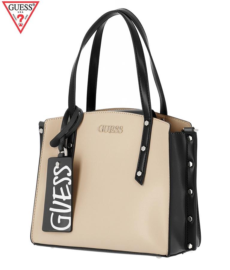 TIA SMALL GIRLFRIEND CARRYALL(バッグ・鞄・小物/ショルダーバッグ) | GUESS