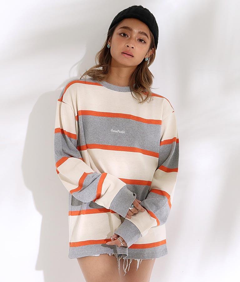 長袖Tシャツ | OP Ocean Pacific