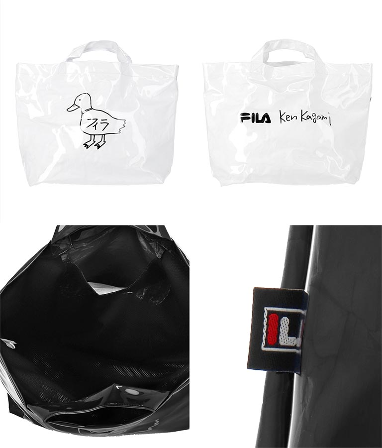 FILABAG(バッグ・鞄・小物/トートバッグ)   FILA