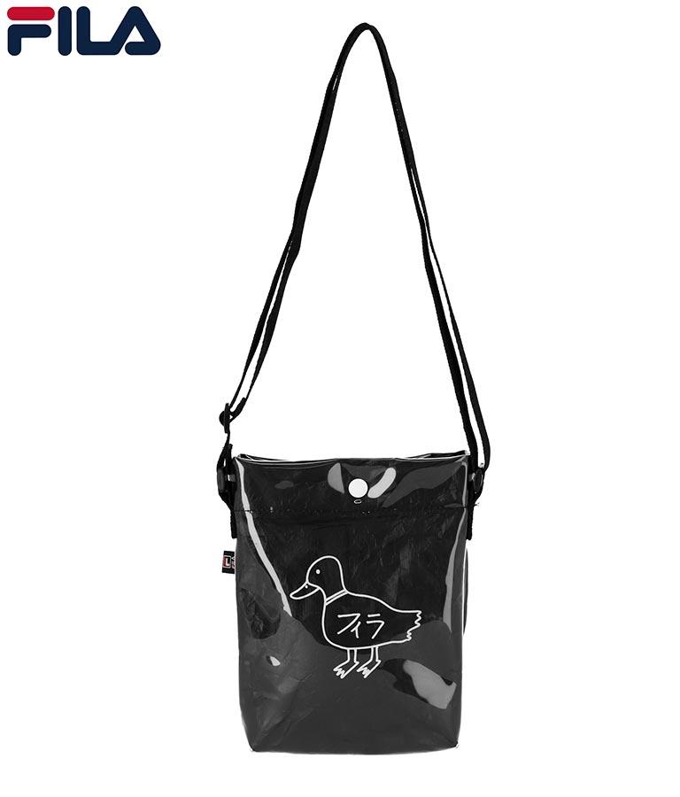 FILA SHOULDER BAG(バッグ・鞄・小物/ショルダーポシェット) | FILA