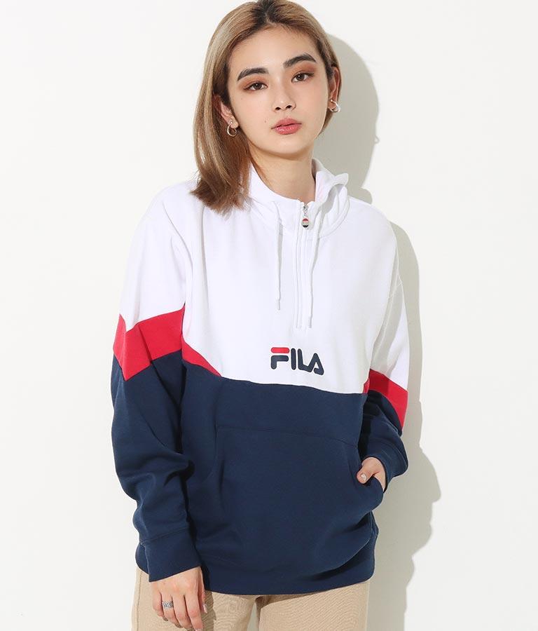 FILAフーディ(トップス/スウェット・トレーナー) | FILA