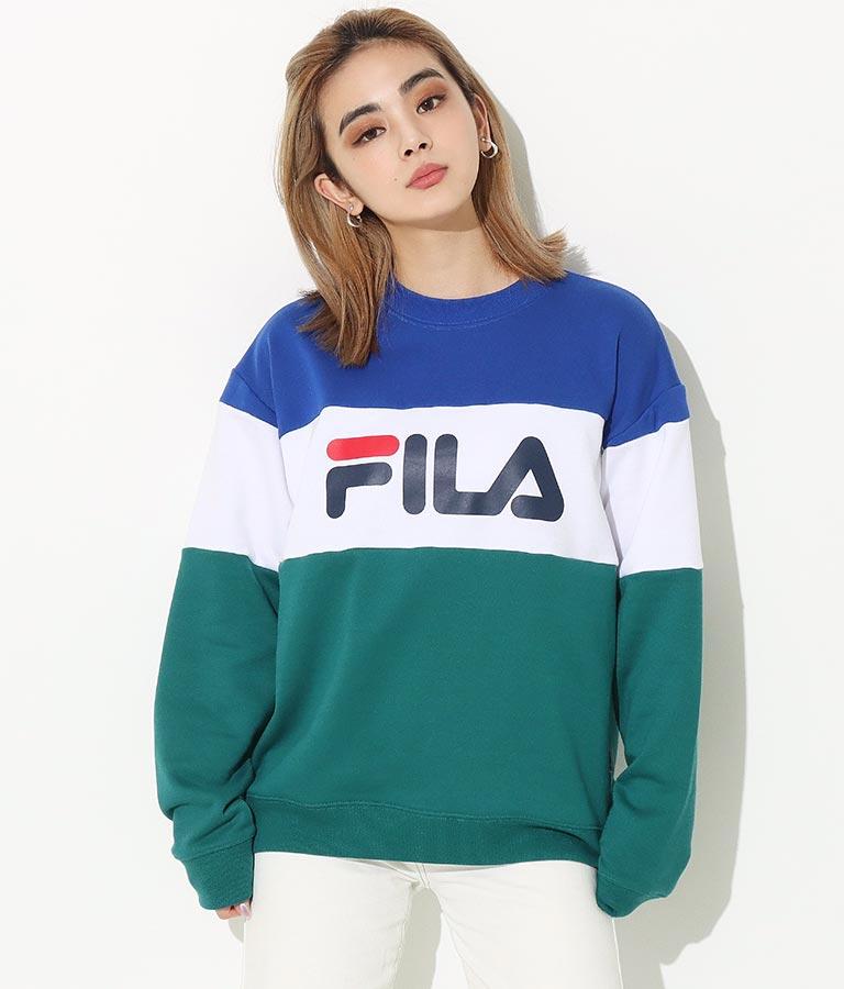 FILAトレーナー(トップス/スウェット・トレーナー) | FILA