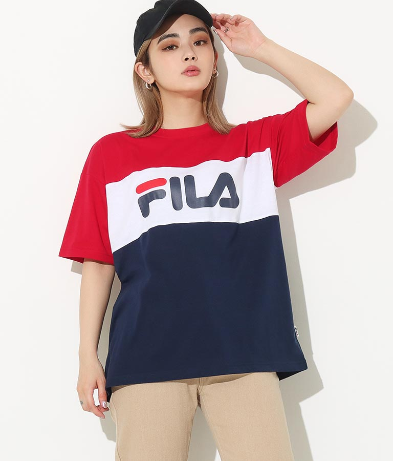 FILATシャツ(トップス/Tシャツ)   FILA